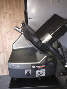Hobart 2912 Meat Cheese Slicer Heavy Duty Commerrcial
