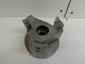 Ingersoll Indexable Face Mill 5j2z04r01 K 3044902 k Stk10609z