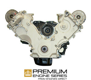 Ford 5 4 Engine 330 F 250 F 350 Superduty New Reman Oem Replacement 05 08