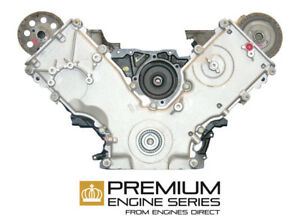 Ford 5 4 Engine 330 2000 01 F250 F350 Super Duty Excursion New Oem Replacement