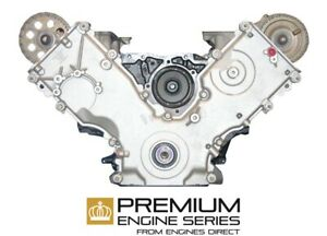 Ford 5 4 Engine 330 Excursion F250 F350 Super Duty New Reman Replacement 02 05