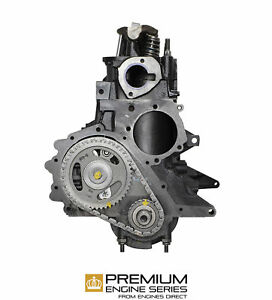 Jeep 4 0 242 Engine Grand Cherokee Tj Wrangler 99 06