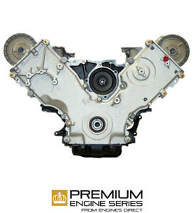 Lincoln 5 4 Engine 330 1998 1999 Navigator New Reman Oem Replacement