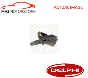 Abs Wheel Speed Sensor Front Delphi Ss20104 G New Oe Replacement