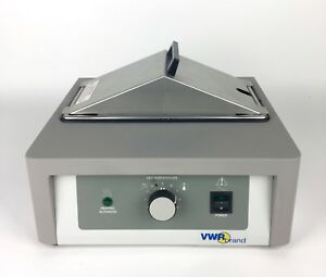 Vwr Shel Labs Water Bath Model 1200