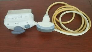 Ge C1 5 d Ultrasound Transducer Probe