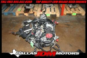 Jdm 03 08 Mazda Rx8 13b Msp Renesis Rotary Engine Automatic Transmission 4port
