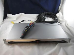 Polycom Vsx 8000 Video Conferencing System W Remote Cables