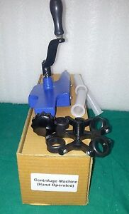 Hand Operated With 4 Tube Blood Centrifuge Machine Lab Equipment Free Shipping 2