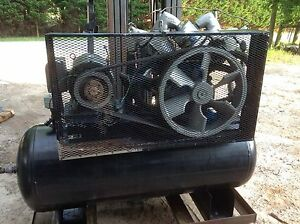 Champion 25 Hp Air Compressor R70a Compressor