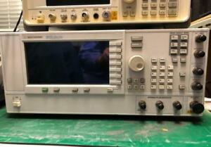 Agilent E8257d 20 Ghz Psg Cw And Analog Signal Generator