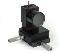 Ealing 25 9218 Smartt Point Diffraction Interferometer With Case And Manual