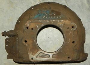 1969 1970 1971 Dodge Truck 318 360 4 Speed Bellhousing 4 Spd