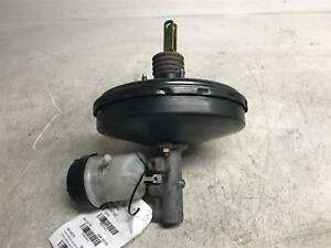 2000 03 Volvo S40 1 9l Turbo Power Brake Booster Master Cylinder Oem 30644331