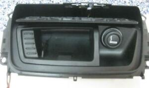 Bmw Oem E90 Ashtray Lighter Front Center Console 51167078571 51167129555