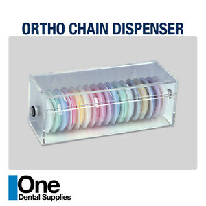 Dental Orthodontic Chain Dispenser Only