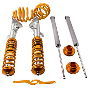 Lowering Coilovers Kits For Bmw 3 Series E36 Saloon touring cabrio coupe Shocks
