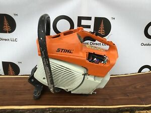 Stihl Ts500i Concrete Cut off Saw Oem Repairs Needed parts Unit Ships Fast