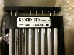 Kloehn 18597 8 Ganged Syringe Gel Loader For Abi Prism Dna Sequencer
