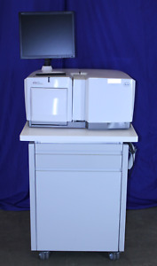 Roche 454 Life Sciences Genome Dna Sequencer Gs Flx Model 06372309001