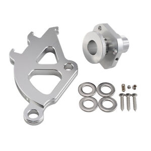 Fit Ford Mustang 96 04 Firewall Adjuster Triple Clutch Quadrant Kit Extend Cable