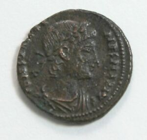 Ancient Roman Copper Coin Constantine I The Great 307 337 Ad