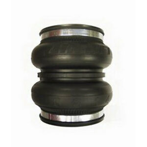 Suspension Air Bag Bellows Airlift 50251 Fits 00 05 Ford Excursion