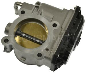 Fuel Injection Throttle Body Assembly Techsmart S20184