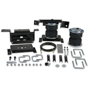 Suspension Leveling Kit Rear Airlift 57291 Fits 99 07 Ford F 350 Super Duty