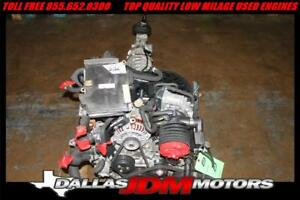 03 04 05 06 07 08 Mazda Rx8 1 3l 6 Port Engine 6 speed Manual Trans 13b Rotary