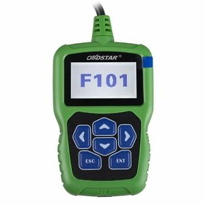 Obdstar F101 Toyota Immo Reset Tool Support G Chip All Key Lost F 101