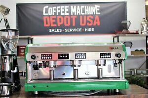 Wega Polaris 3 Group Commercial Espresso Machine