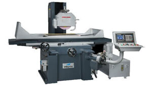 Proth Surface Grinder 16x32 Automatic 3 axis W rapids Mag Chuck