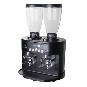 Mahlk nig K30 Twin Commercial Coffee Grinder