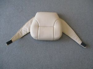 Royal 16 Dental Chair Upholstery Pieces