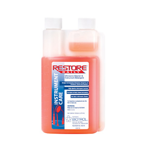 Biotrol Restore Daily Ultrasonic Solution 16 Oz Bottle