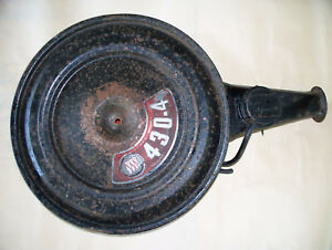 1970 S Buick Oem 434 4 Barrel Original Air Cleaner Assembly