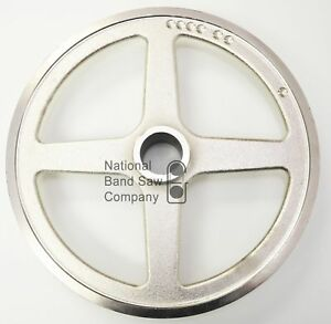 Biro Meat Saw Upper 18 Wheel Pulley For Model 4436 Replaces 18003u