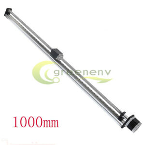 Threaded Rod Linear Guide Rail W Motor And Screw For Cnc Linear Actuator 1000mm