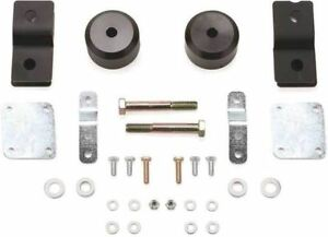 Fabtech 2 Inch Leveling Kit 2008 13 Ford F450 f550 4wd