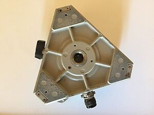 Sokkisha Prism Reflector Surveyor Mount Level Manual Surveying Attachment Used