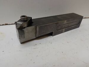 Kennametal Grooving Threading Lathe Tool Holder Ner 16c Stk16057r