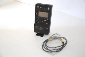 Ohmeda 5420 Volume Monitor From Modulus Ii Used For Parts As is k2 k
