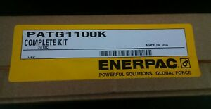 Enerpac Patg1100k Repair Kit For Patg1105n Patg1100n Parg1 Series Turbo Pumps