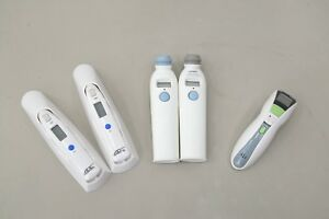Lot Of Tympanic Temporal Artery Infrared Forehead Thermometer Adc 15316 A42