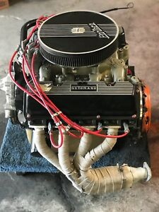 Detomaso Pantera Ford 351 Cleveland Engine Complete