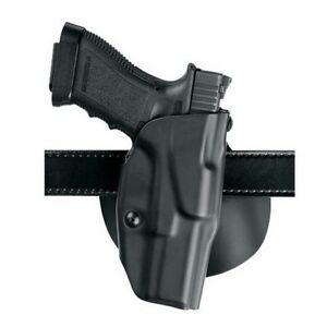 Safariland 6378 179 411 Als R h Paddle Holster For Smith Wesson M p Shield 9mm