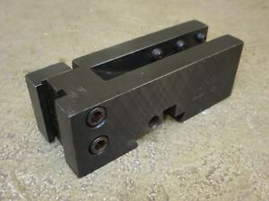 Nice Genuine Kdk 154 Parting Bar Combination Quick change Tool Holder