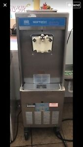 Used Taylor 751 27 Ice Cream Soft Serve Machine 208 220 Volts 1 Phase Air Cooled
