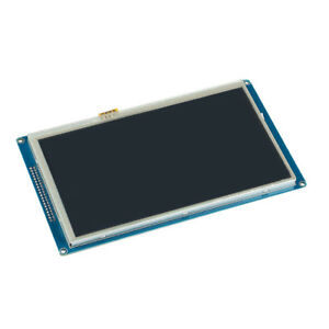 7 Inch Tft Lcd Display Module 800x480 Touch Panel For Arduino